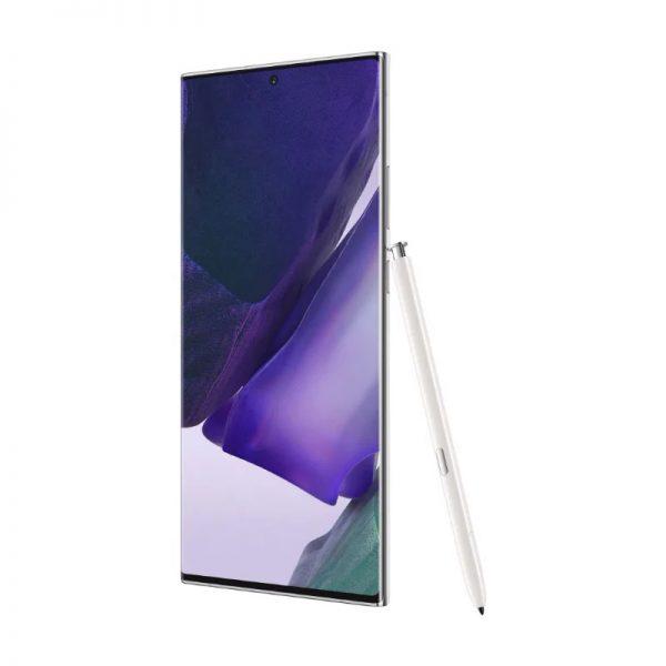 Смартфон Samsung Galaxy Note 20 Ultra 8/256GB (белый)-6