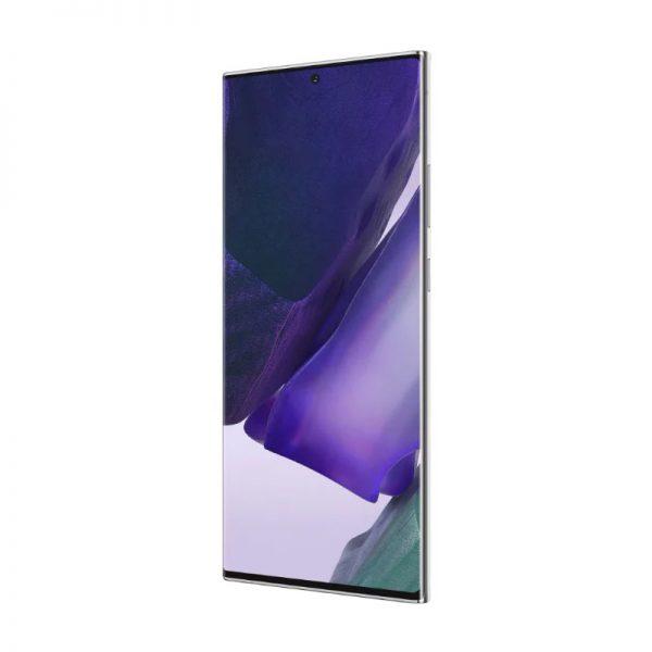 Смартфон Samsung Galaxy Note 20 Ultra 8/256GB (белый)-5