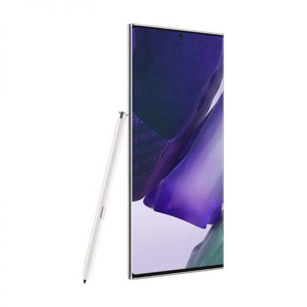 Смартфон Samsung Galaxy Note 20 Ultra 8/256GB (белый)-4