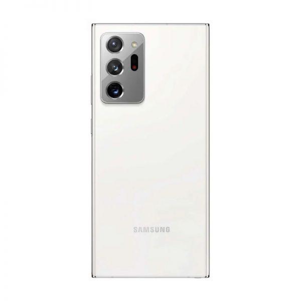 Смартфон Samsung Galaxy Note 20 Ultra 8/256GB (белый)-3