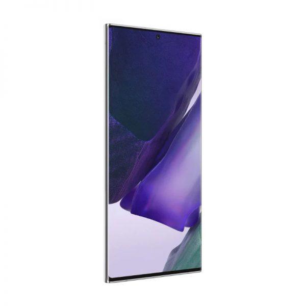 Смартфон Samsung Galaxy Note 20 Ultra 8/256GB (белый)-2