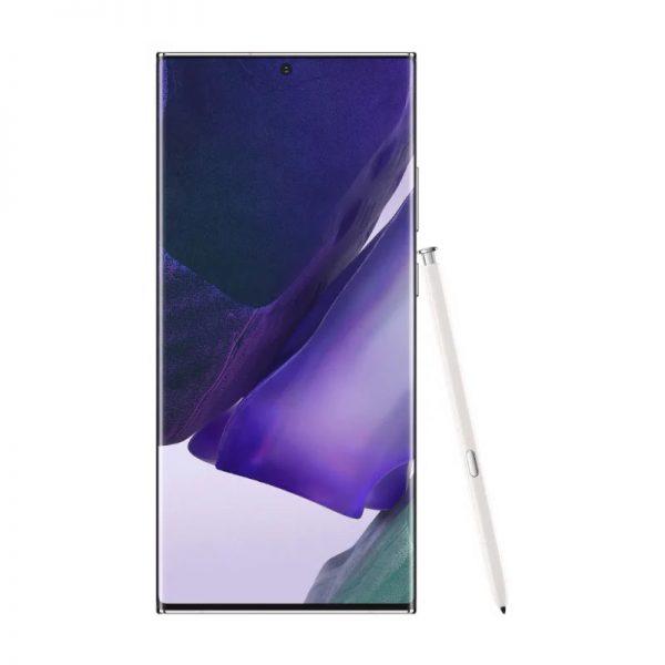 Смартфон Samsung Galaxy Note 20 Ultra 8/256GB (белый)-1