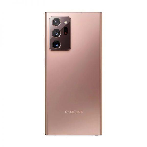 Смартфон Samsung Galaxy Note 20 Ultra 8/256GB (бронза)-5