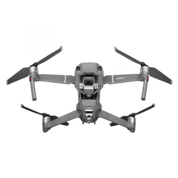 Квадрокоптер DJI Mavic 2 Pro-4