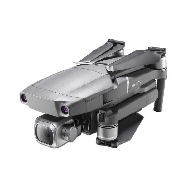 Квадрокоптер DJI Mavic 2 Pro + Smart Controller - 5
