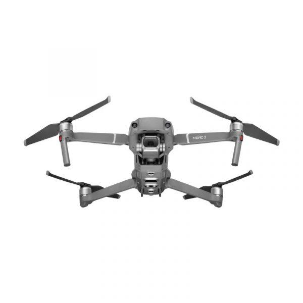 Квадрокоптер DJI Mavic 2 Pro + Smart Controller - 4