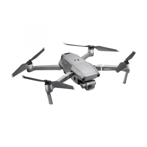Квадрокоптер DJI Mavic 2 Pro + Smart Controller - 2