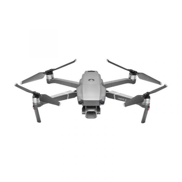 Квадрокоптер DJI Mavic 2 Pro + Smart Controller - 11