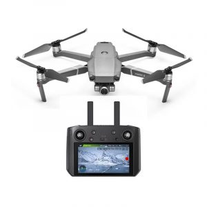 Квадрокоптер DJI Mavic 2 Zoom + Smart Controller