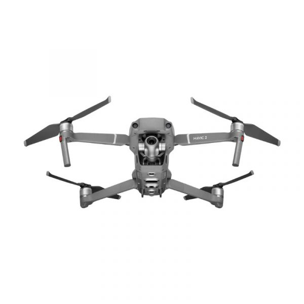 Квадрокоптер DJI Mavic 2 Zoom + Smart Controller - 3