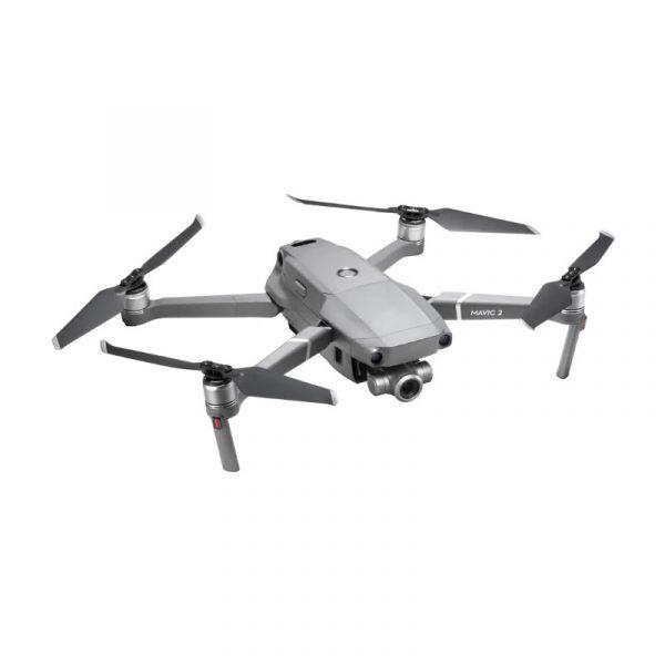 Квадрокоптер DJI Mavic 2 Zoom + Smart Controller - 8