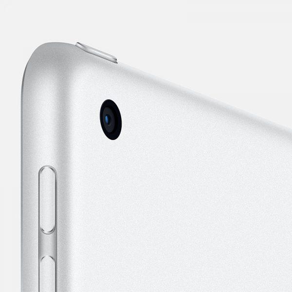 Планшет Apple iPad (2020) 128Gb Wi-Fi Cеребристый (MYLE2) - 2