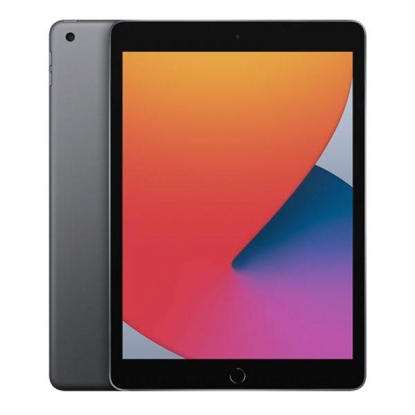 Планшет Apple iPad (2020) 32Gb Wi-Fi Cерый космос (MYL92)
