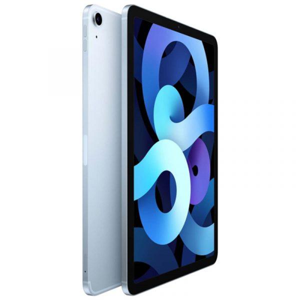 Планшет Apple iPad Air (2020) 256Gb Wi-Fi + Cellular Голубое небо (MYH62) - 1
