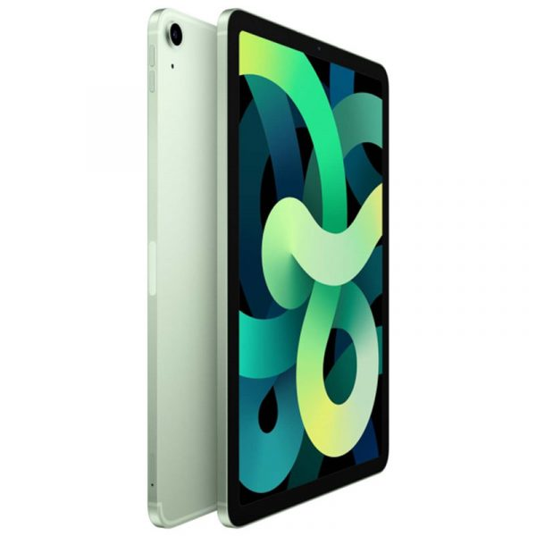 Планшет Apple iPad Air (2020) 256Gb Wi-Fi + Cellular Зеленый (MYH72) - 1