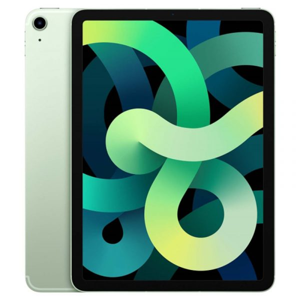 Планшет Apple iPad Air (2020) 256Gb Wi-Fi + Cellular Зеленый (MYH72)