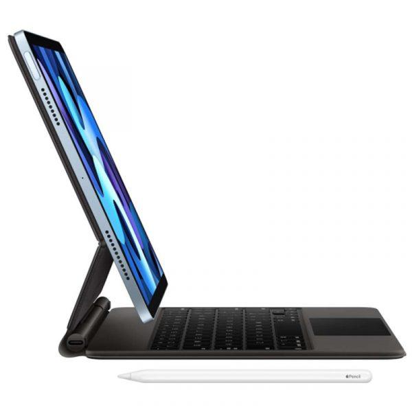 Планшет Apple iPad Air (2020) 64Gb Wi-Fi + Cellular Розовое золото (MYGY2)-5