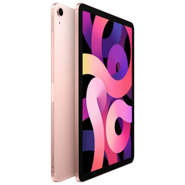 Планшет Apple iPad Air (2020) 64Gb Wi-Fi + Cellular Розовое золото (MYGY2)-1