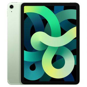 Планшет Apple iPad Air (2020) 64Gb Wi-Fi + Cellular Зеленый (MYH12)