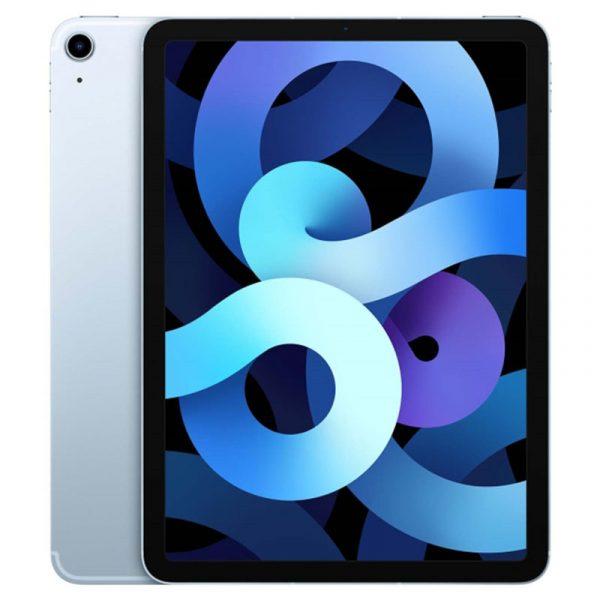 Планшет Apple iPad Air (2020) 64Gb Wi-Fi Голубое небо (MYFQ2)