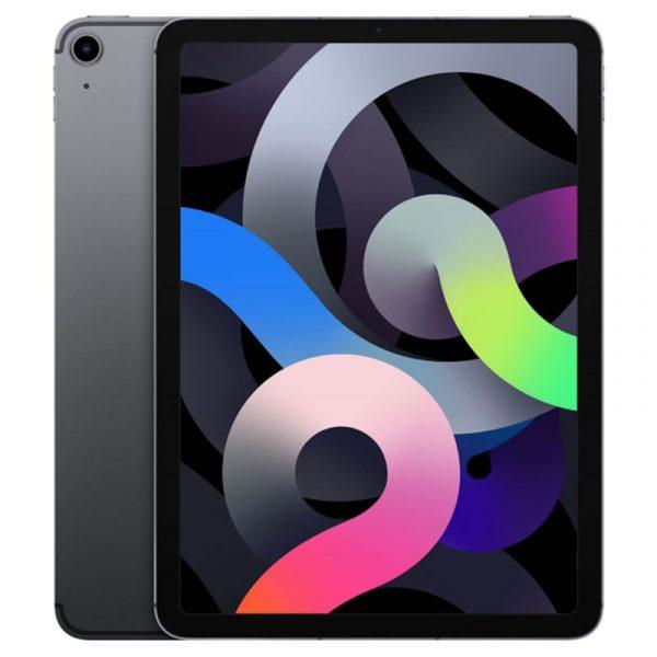Планшет Apple iPad Air (2020) 64Gb Wi-Fi Серый космос (MYFM2)