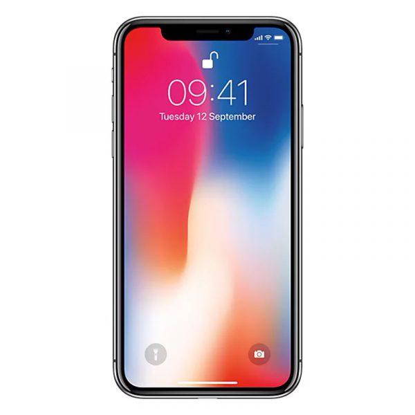 Смартфон Apple iPhone X 256GB как новый, Серый космос (FQAC2RU/A)