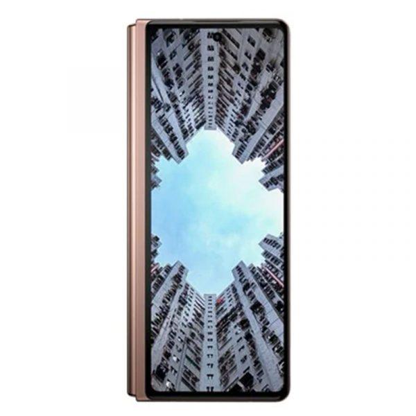 Смартфон Samsung Galaxy Z Fold 2 256GB Бронза - 9