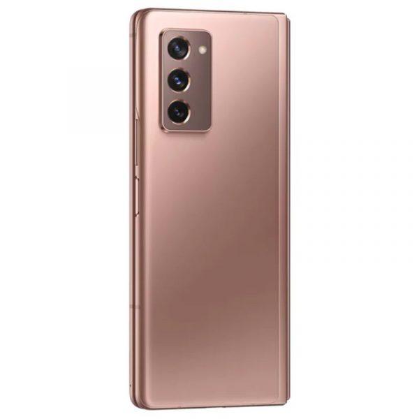 Смартфон Samsung Galaxy Z Fold 2 256GB Бронза - 6