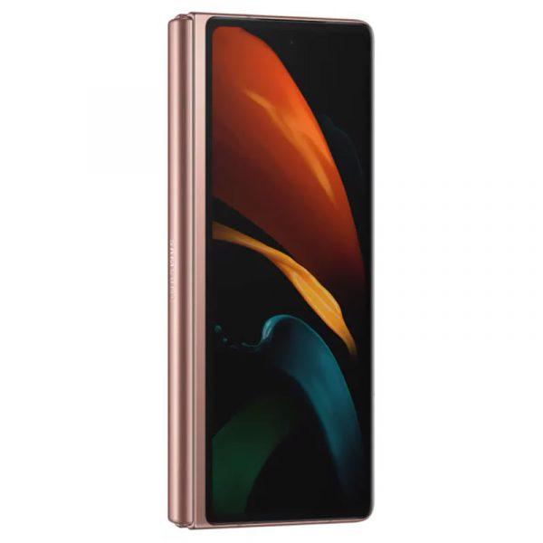 Смартфон Samsung Galaxy Z Fold 2 256GB Бронза - 5