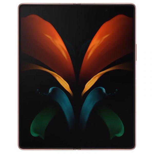 Смартфон Samsung Galaxy Z Fold 2 256GB Бронза - 3