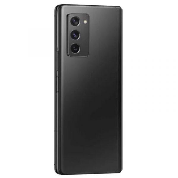 Смартфон Samsung Galaxy Z Fold2 256GB Чёрный - 6