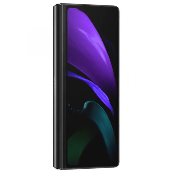Смартфон Samsung Galaxy Z Fold2 256GB Чёрный - 5