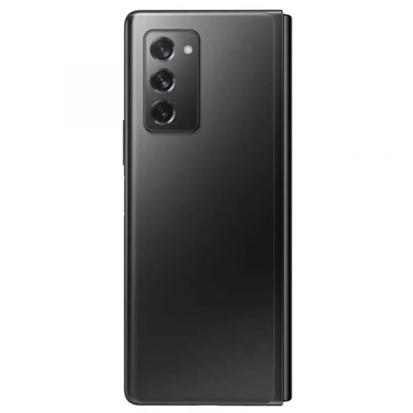 Смартфон Samsung Galaxy Z Fold2 256GB Чёрный - 2
