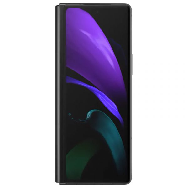Смартфон Samsung Galaxy Z Fold2 256GB Чёрный - 1