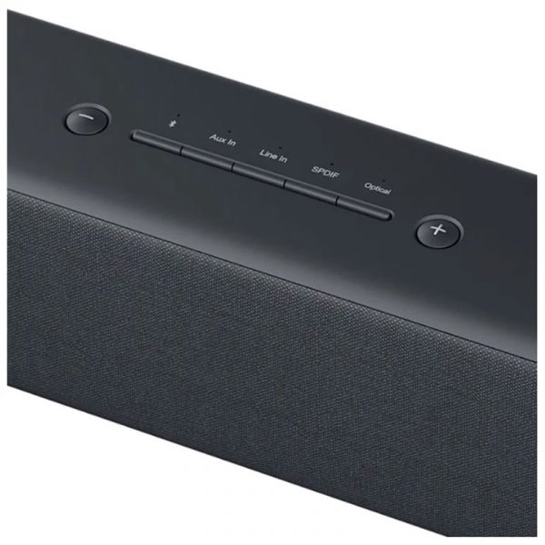 Саундбар Xiaomi Mi TV Soundbar (black)-3