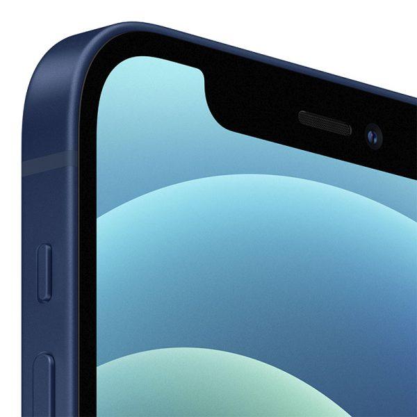 Смартфон Apple iPhone 12 128GB Blue синий (MGJE3) - 2