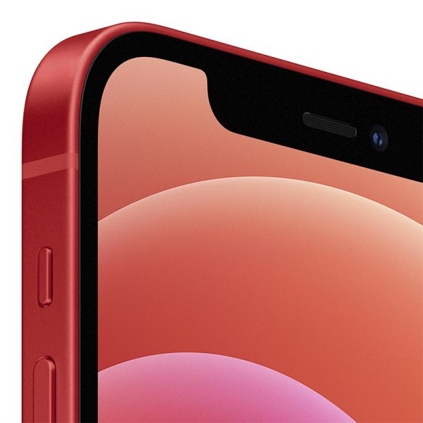 Смартфон Apple iPhone 12 128GB (PRODUCT)RED красный (MGJD3) - 2