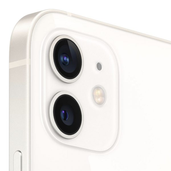 Смартфон Apple iPhone 12 256GB White белый (MGJH3) - 3