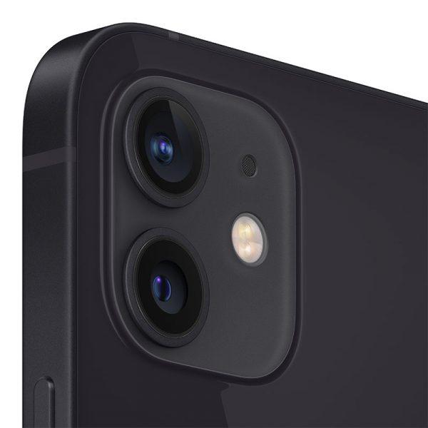 Смартфон Apple iPhone 12 64GB Black чёрный (MGJ53) - 3