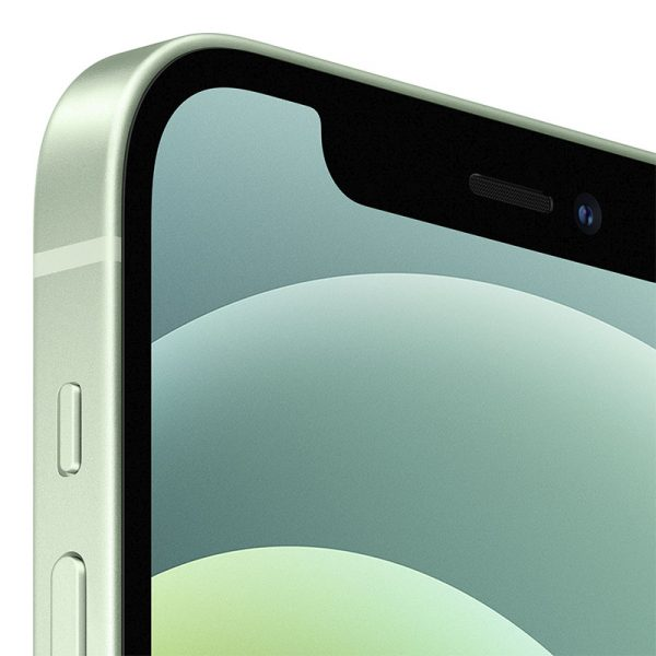 Смартфон Apple iPhone 12 64GB Green зелёный (MGJ93) - 2