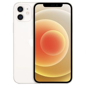 Смартфон Apple iPhone 12 64GB White белый (MGJ63)