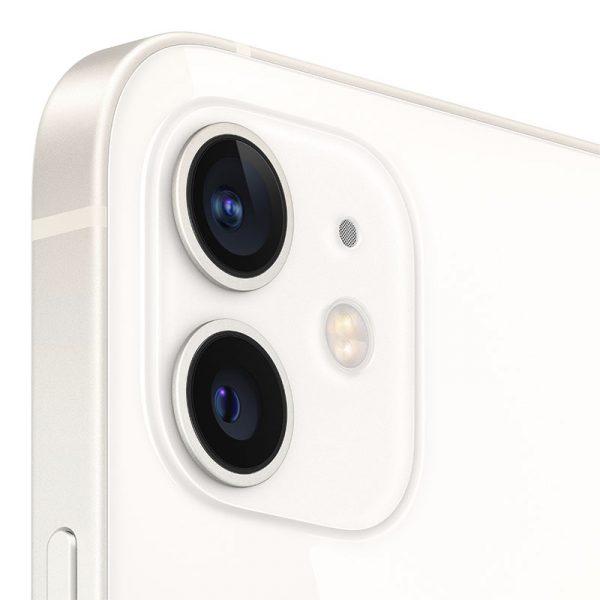 Смартфон Apple iPhone 12 mini 128GB White белый (MGE43)-3