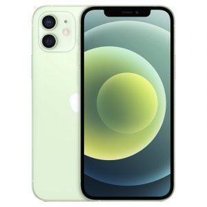 Смартфон Apple iPhone 12 mini 256GB Green зелёный (MGEE3)