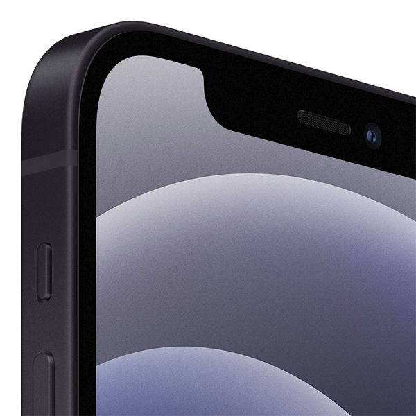 Смартфон Apple iPhone 12 mini 64GB Black чёрный (MGDX3) - 2