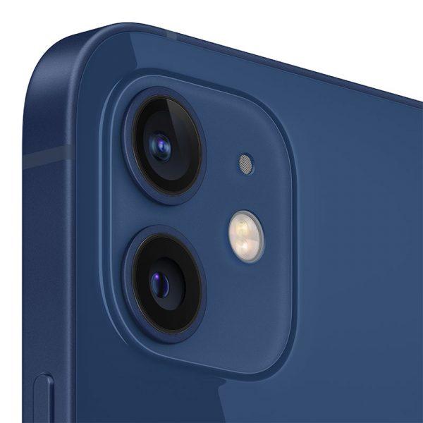 Смартфон Apple iPhone 12 mini 64GB Blue синий (MGE13) - 3