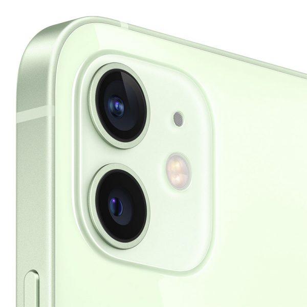 Смартфон Apple iPhone 12 mini 64GB Green зелёный (MGE23)-3