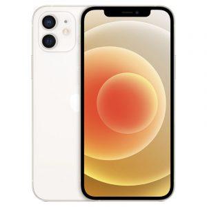Смартфон Apple iPhone 12 mini 64GB White белый (MGDY3)