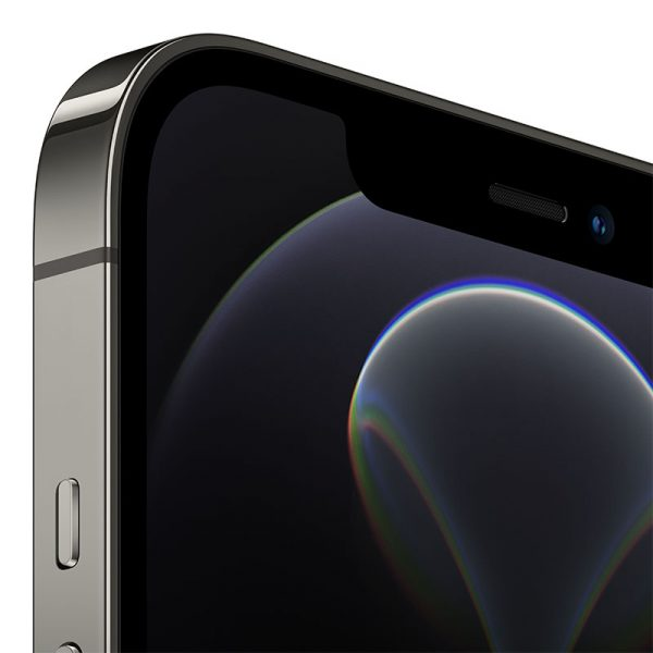 Смартфон Apple iPhone 12 Pro 128GB Graphite чёрный/графитовый (MGMK3) - 2