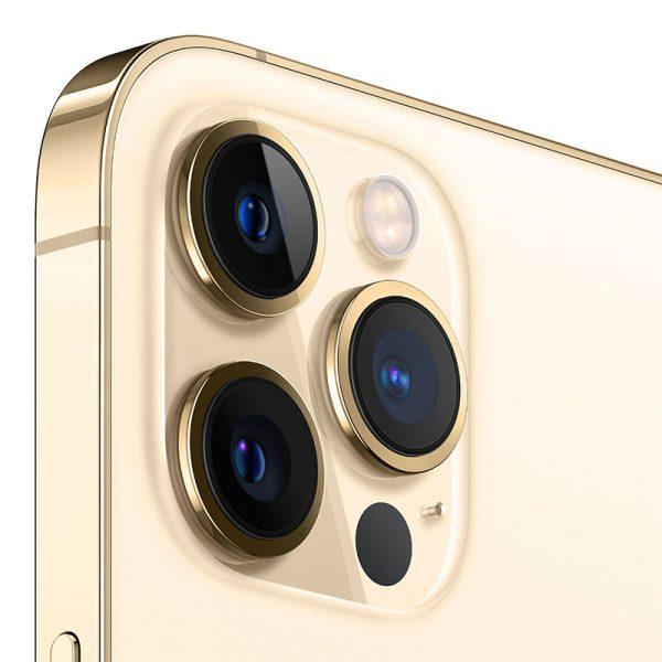 Смартфон Apple iPhone 12 Pro 256GB Gold золотой (MGMR3) - 3