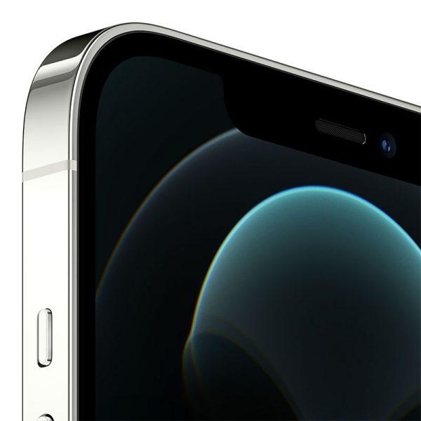Смартфон Apple iPhone 12 Pro Max 256GB Silver cеребристый (MGDD3) - 2